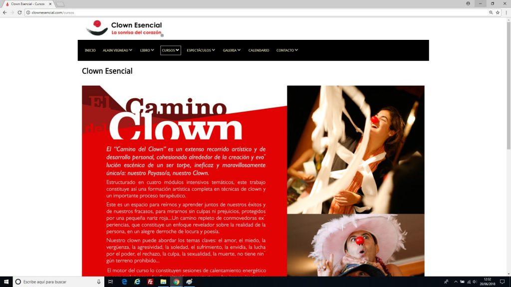 paginas web Castellón